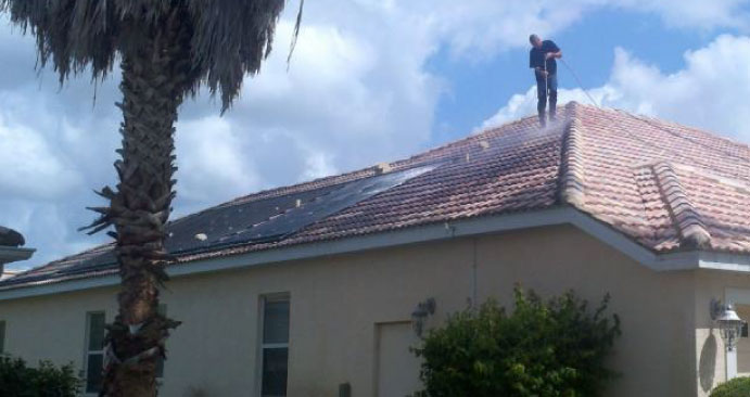 Pressure Washing Sarasota FL | Sarasota Smart Wash